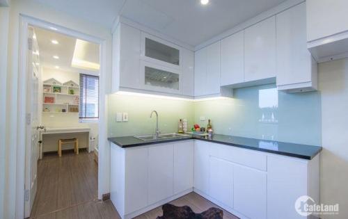 Bán căn hộ chung cư 2PN tại Đan Phượng, Hà Nội