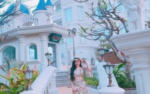 Condotel dự án Lan Rừng resort Phước Hải mở bán giai đoạn 2, giá từ 2,5 tỷ/ căn view biển