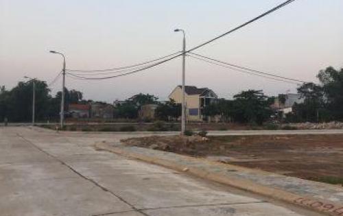 Chính chủ bán nhanh lô đất Điện Thắng Bắc giá rẻ, ngay quốc lộ 1A