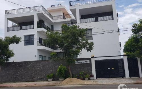Cần bán lô đất ngay bên cạnh trường đại học Y Phan Chu Trinh, giá đầu tư