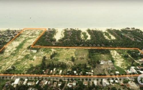 Nhận giữ chổ căn hộ - villas dự án nghỉ dưỡng Malibu - sở hữu vĩnh viễn