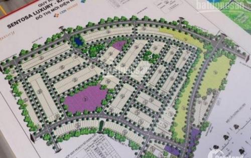 Bán đất dự án khu đô thị 7B (Coco Center House) giá 600 triệu, hỗ trợ vay 70%. Liên hệ: 0774457876