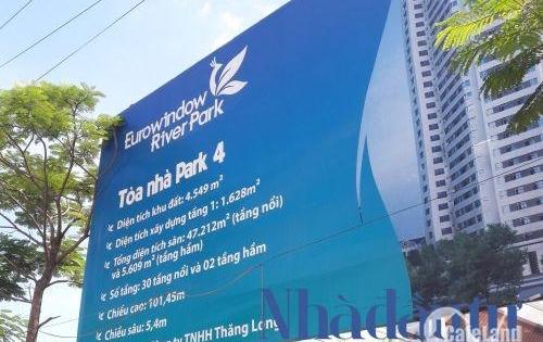 chung cư cao cấp eurowindow riverpark
