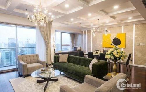 Bán căn hộ thương mại chất lượng cao cấp gần trung tâm Hà Nội.