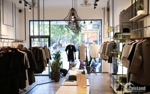 Đừng bỏ lỡ cơ hội sở hữu shop mặt phố PHẠM NGỌC THẠCH.