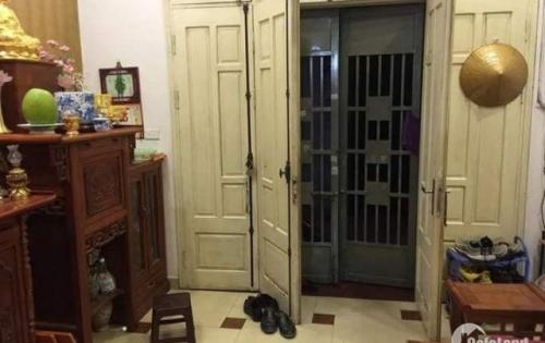 Tôi bán nhà phố Yên Lãng DT 45mx5T, MT 4.2m ,giá 4.6 tỷ nhà rất đẹp LH 0396585325