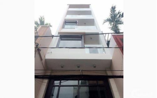 Bán Nhà Ngõ 10 Tôn Thất Tùng 64m2, 6 tầng, giá 13 tỷ.