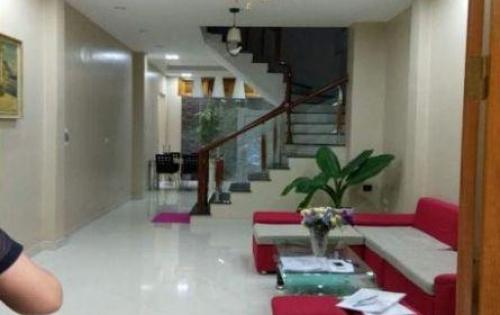Bán nhà đẹp Thịnh Quang - Ngã Tư Sở 45m*4 tầng 3.9 tỷ