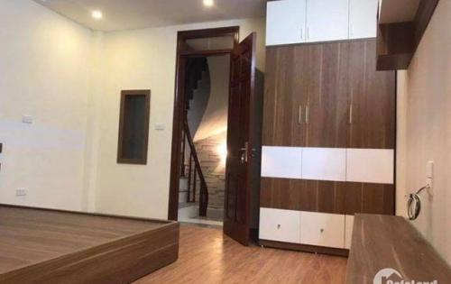 Bán nhà riêng 34m2 x 5 phố Thái Hà giá 4.2 tỷ