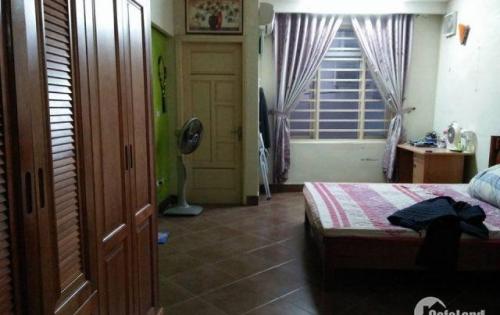 Bán gấp nhà phố Thịnh Quang DT 40M , 4 Tầng , Giá 4.3 Tỷ