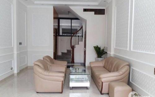 Bán nhà riêng Tôn Thất Tùng, diện tích 34 m2, 5 tầng, giá 4.45 tỷ