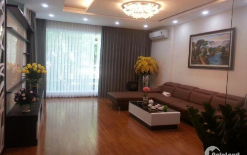 Bán nhà riêng hồ Phương Mai, nhà mới đẹp, ô tô, 52m giá 6.5 tỷ.