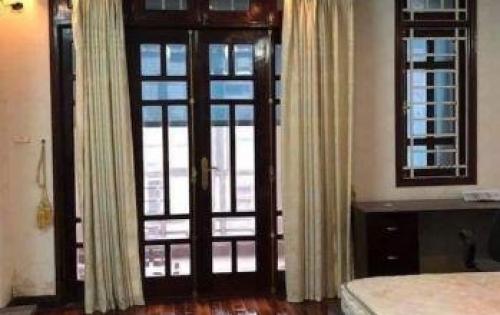 Chính chủ bán nhà ngõ 104 Nguyễn Phúc Lai phân lô, 39m2, MT 4.6m, 2 mặt thoáng ô tô gần giá 4 tỉ 75