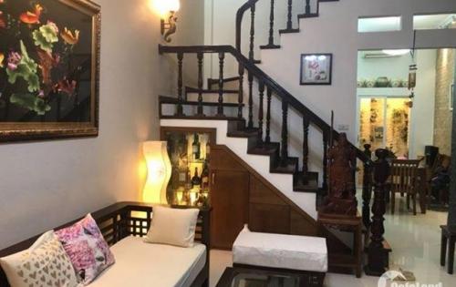 Bán nhà Đặng Văn Ngữ, nhà đẹp lung linh, giá chỉ 3.85 tỷ