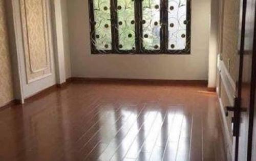Bán nhà riêng Thái Thịnh 1, diện tích 45 m2, 6 tầng giá 5.6 tỷ