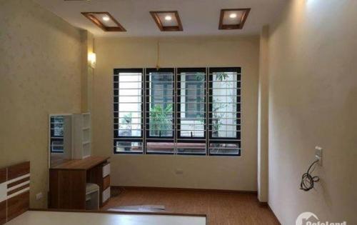 Bán nhà đẹp 5 tầng giá 3.6 tỷ, khu phân lô cán bộ phố Pham Ngọc Thạch