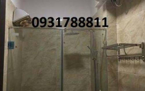 Chính chủ bán nhà đẹp Cát Linh, MT 5,2m, 45m2x4T, giá 4,5 Tỷ.