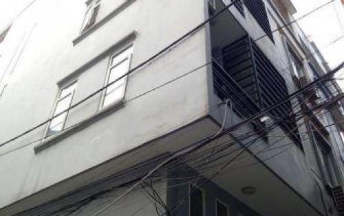 Bán nhà ngõ 97 Thái Thịnh ô tô đỗ cửa,lô góc 65m2 x 4T x Mt4m chỉ 7.5 tỷ LH 0968562204