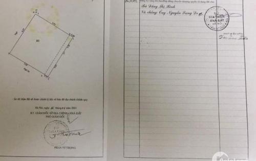 Bán nhà PL bàn cờ Huỳnh Thúc Kháng 3 mặt thoáng 63m2 11,8tỷ