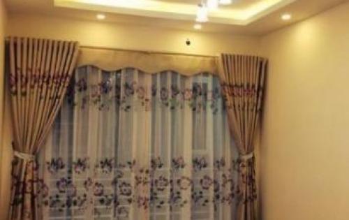 Bán nhà phố Khâm Thiên DT 32M, 4 Tầng ,MT 4M, Giá 2,3Tỷ
