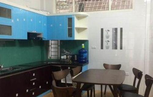 Cơ hội mua nhà Ngon – Bổ - Rẻ phố Giảng Võ