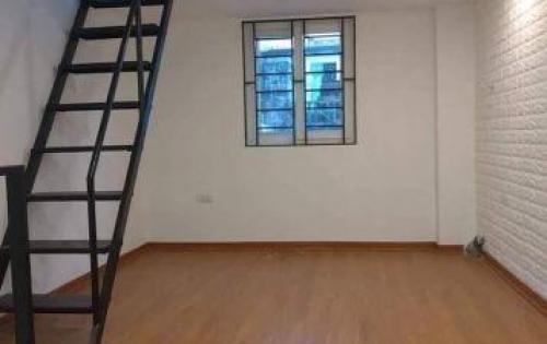 Bán nhà phân lô, lô góc hai mặt ngõ nhà đẹp Thịnh Quang DT 30m2 x 5T MT 3,6m giá 4,4 tỷ