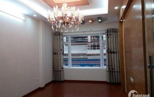 Bán nhà mới đẹp khu Hào Nam,Ô Chợ Dừa-Đống Đa 36m*6tầng-4.75tỷ
