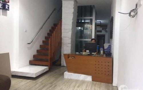 Bán nhà mặt phố mởi Tôn Thất Tùng, đường to đẹp, kd tốt, diện tích 61m, 6 tầng giá 12,8 tỷ