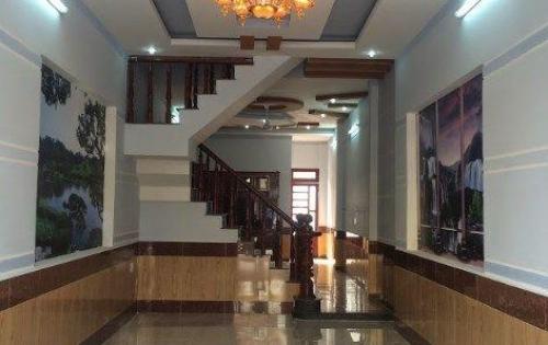 Bán nhà Chùa Bộc, đường ô tô, kinh doanh tốt, MT 4m, 4 tầng rỗng thoáng, DT 40m.