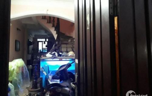 Nhà đẹp giá yêu ngõ 2 Kim Hoa 3,2 tỷ, 42mx5 tầng, hg Nam