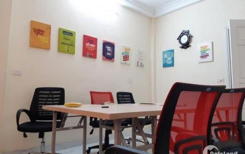 Hai mặt phố, vỉa hè rộng, kinh doanh khủng Huỳnh Thúc Khàng, Đống Đa