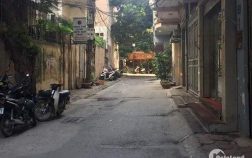 Nhà đẹp Long Lanh-Nguyễn Chí Thanh-Phân Lô-đường Ô Tô tránh-ngõ thông bàn cờ-dt 41m 5 tầng KD Siêu Đinh.