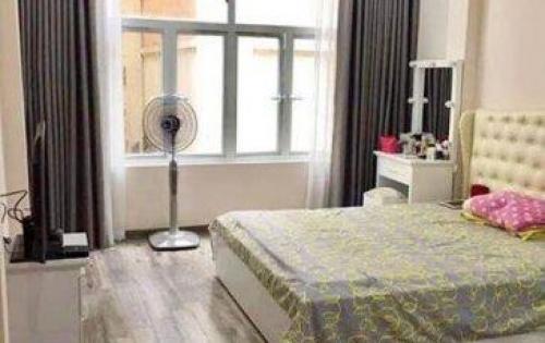 Bán nhà mới đẹp khu Thái Hà, Thịnh Quang, Đống Đa, 45m2 x 5, 4.1 tỷ