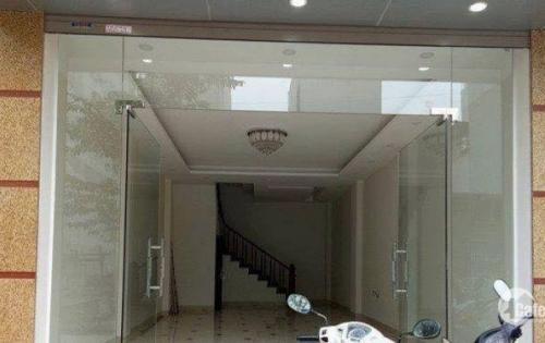 Bán nhà 2T mặt đường Tôn Đức Thắng  . DT81m2  ,MT 4.9m giá 20 tỷ .