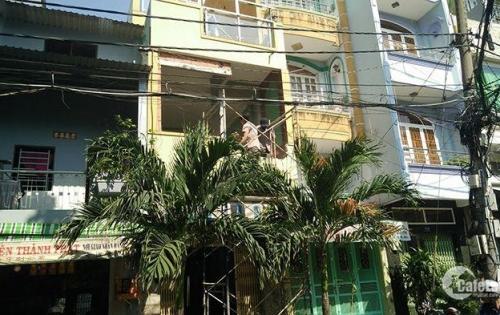Bán nhà 4T mặt đường Ô Chợ Dừa , Kinh Doanh cực tốt .DT 29/40m2 MT3m giá 13.5 tỷ.