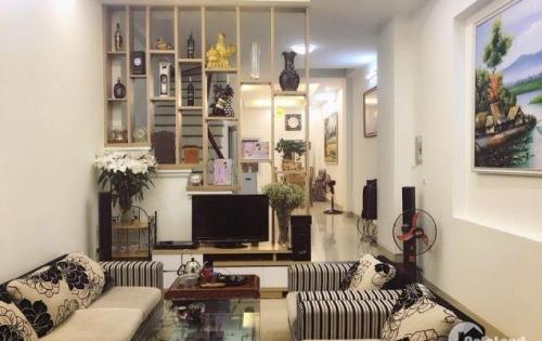 Bán Nhà Phố Thịnh Quang 43m2, 4 tầng, giá 3,9 tỷ.