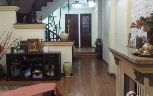 Bán gấp nhà đẹp giá rẻ Vĩnh Hồ, Thịnh Quang. 43/45m2. 4 tầng. 3.9 tỷ