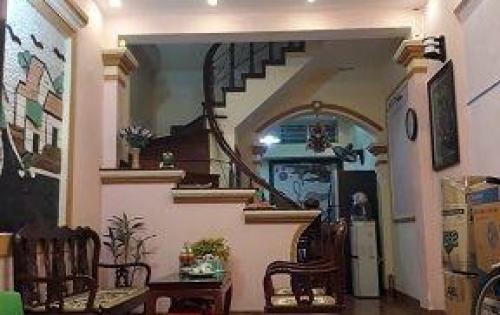 Chính chủ cần bán nhà ngõ 80 phố Chợ Khâm Thiên 42m2 3.8 tỷ