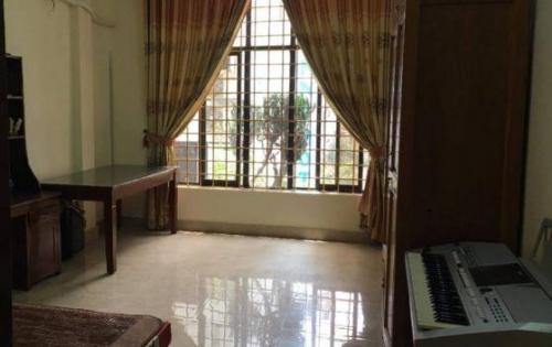 Bán nhà đẹp ở Thái Thịnh 34m2 * 5 tầng, MT 4m, Ngõ 3m,  3.4 tỷ.