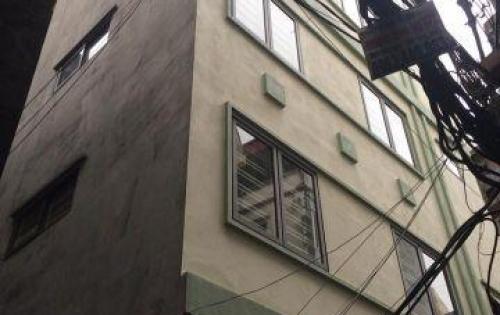 Bán nhà phố Xã Đàn 40 m2 x 5 tầng ,giá 4.3 tỷ nhà 4 mặt thoáng 0917329175.