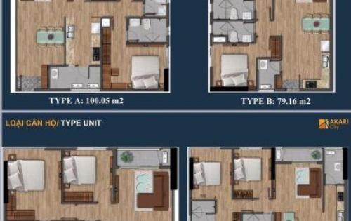 CĐT Trần Anh mở bán GĐ2 khu biệt thự nghỉ dưỡng Bella Villa, view sông, 2.5 tỷ/căn, DT 8x15m, CK 5%