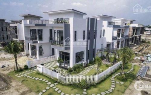 Mở bán dự án khu biệt thự cao cấp Bella Villa, MT đường 19 m.