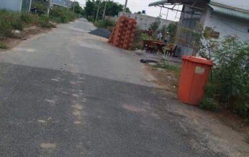 Bán nhà trọ đang cho thuê gần trường đại học Tân Tạo, DT: 5x25m, có SHR.