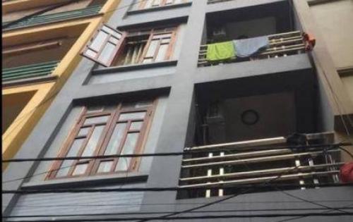 Bán nhà trọ 3 tầng dt 60m2 mt 4.5m TT Trâu Quỳ, Gia Lâm, Hà Nội. giá 35tr/m2