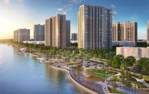 Vincity Ocean Park - Đại Đô Thị - Đại Tiện Ích Liên hệ:0975256046