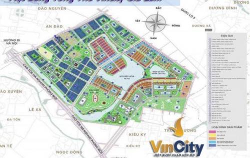 sở hữu căn hộ đẹp tại dự án VINCITY OCEAN PARK: Hỗ trợ trả góp nên đến 35 năm