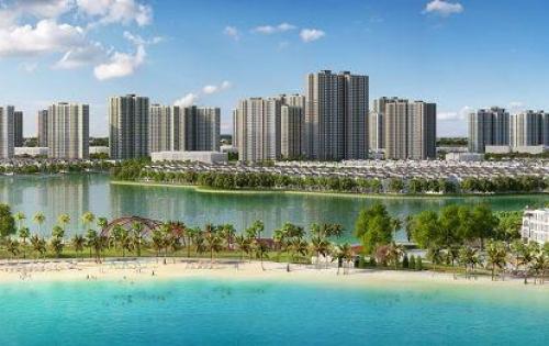 Chính chủ bán căn hộ giá rẻ nhất Vincity Ocean Park Gia Lâm