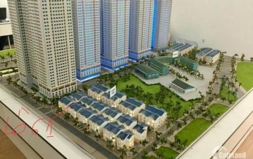 Chủ đầu tư Viglacera mở bán dự án BT2 và BT3 thuộc KĐT Đặng Xá, Gia Lâm, Hà Nội.