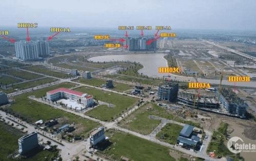 Chính chủ cần bán đất liền kề khu đô thị Thanh Hà Cienco 5 Mường Thanh, giá tốt nhất