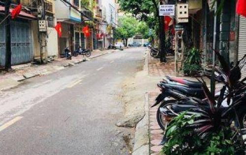 Bán nhà Nguyễn Viết Xuân , Hà Đông kinh doanh đỉnh cao.